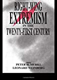 img - for Right-wing Extremism in the Twenty-first Century (Political Violence) book / textbook / text book