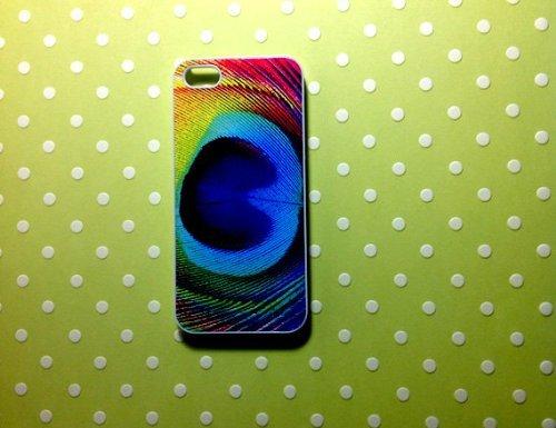 Krezy Case iPhone 6 case, iPhone 6 Case, Peacock Feather iPhone 6 Cases, iPhone 6 Cover,Case for iPhone 6, iPhone...