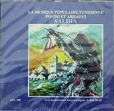 Tunisian Popular Music- by Traditional/Tunisia