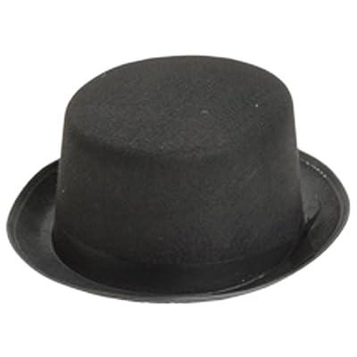 Chapeau haut de forme Adulte (Feutre)
