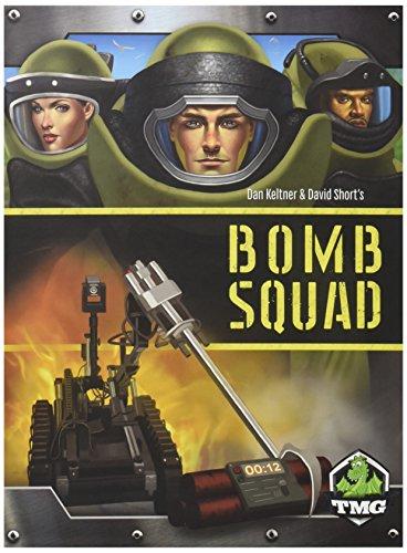 Dice Bomb - 8