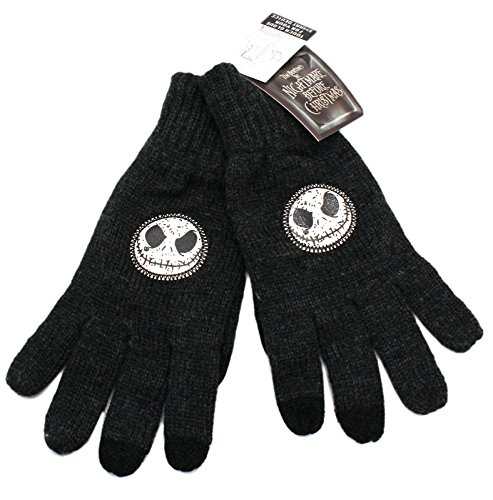Disney's The Nightmare Before Christmas Jack Skellington Head Acrylic (Nightmare Before Christmas Gloves)