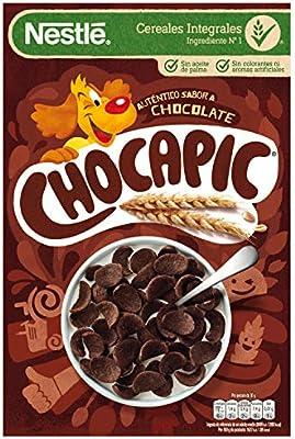 Chocapic Cereales Desayuno - Paquete de 12 x 500 g - Total: 6 kg: Amazon.es: Alimentación y bebidas
