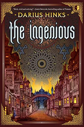 The Ingenious (English Edition)