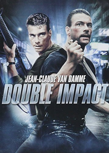 Double Impact [1991] (Repackaged, Subtitled, Widescreen)