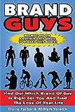 Brand Guys, Bill Vernick and Bill Vernick, 1628650192