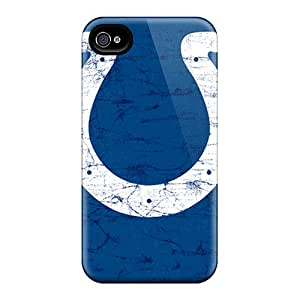 indianapolis Colts Special phone back shells Perfect Design Nice iphone6plus iphone 6plus iphone 6 plus