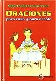 img - for Oraciones para casa y para el cole book / textbook / text book