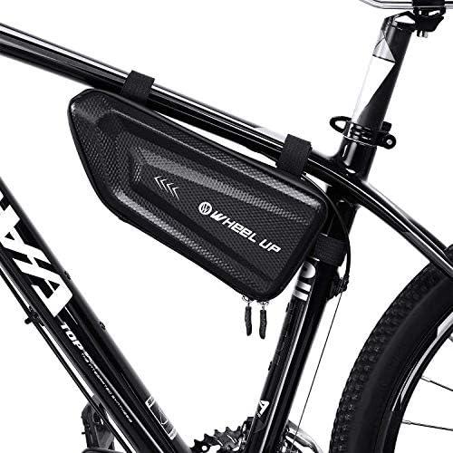 Happyroom Bolsas para Cuadros de Bicicletas Resistente al Agua ...