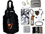 #1 Best Paracord Emergency Kit - Best Reviews Guide