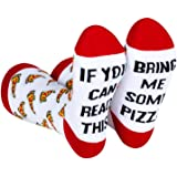 Nurse Socks, Women's Novelty Socks, Meds Crew Socks, Gift for a Nurses, 2 Pack