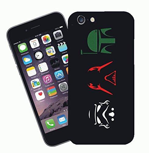 Star Wars design 01 Coque pour iPhone-La-Housse pour Apple iPhone 6–By Eclipse idées cadeaux