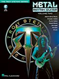 Download Metal Rhythm Guitar Vol. 2 (The Troy Stetina) in PDF ePUB Free Online