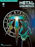 Metal Rhythm Guitar II (The Troy Stetina)