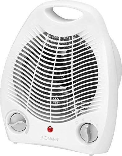 Calefactor eléctrico calefactor Termostato Ventilador calefactor ...