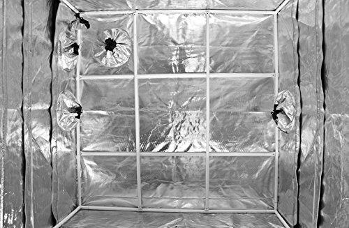 51pZ6ft8PLL - Gorilla Grow Tent 5 x 5 2018 Model w/Free Extension !
