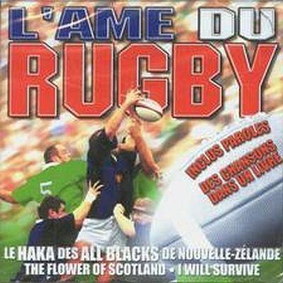 Memorabilia Rugby - L'Ame Du Rugby