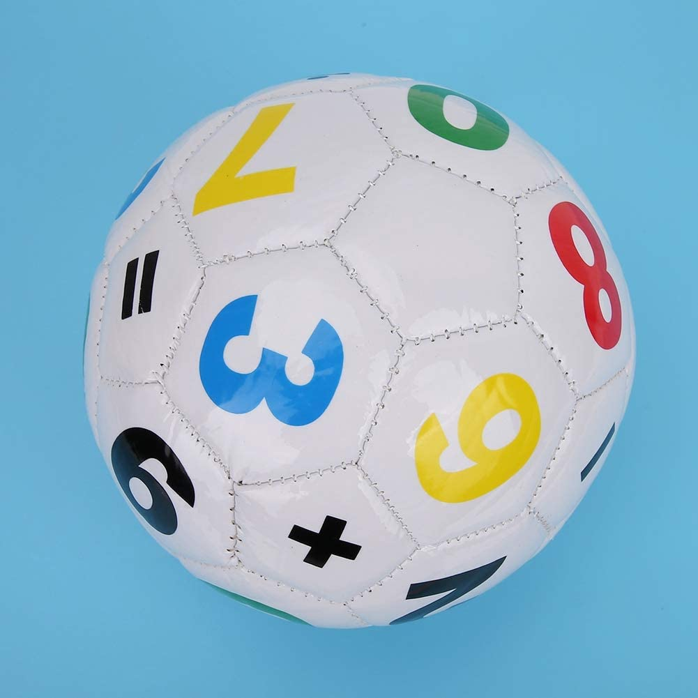 Pelota de Fútbol, Mini Balón de Fútbol de Entrenamiento Tamaño 2 ...