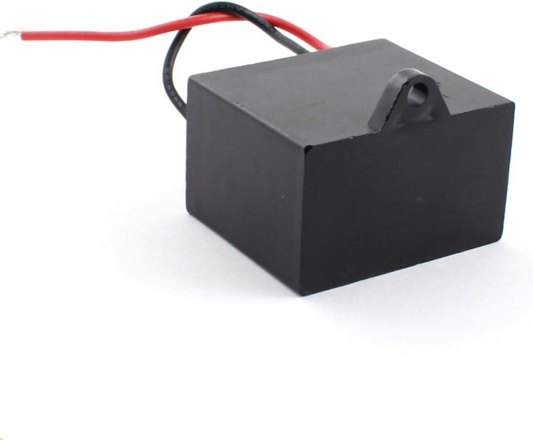 AC450V 14uF Tolerancia 5% del acondicionador de aire del motor del ...