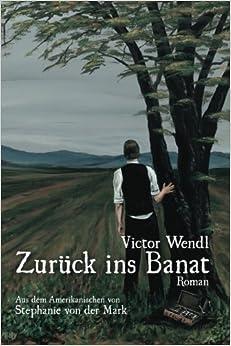Book Zurück ins Banat