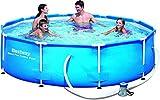 Bestway-Frame-Pool-Steel-Pro-Set