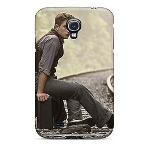 Slim New Design Hard Case For Galaxy S4 Case Cover - NtW204qMjh