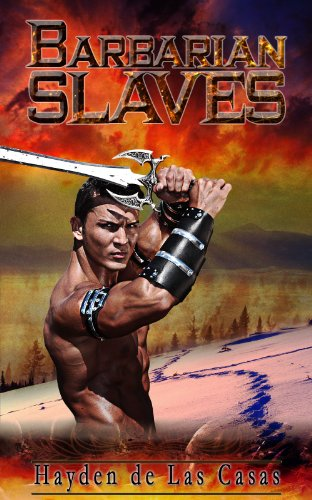 Barbarian Slaves - Barbarians Training
