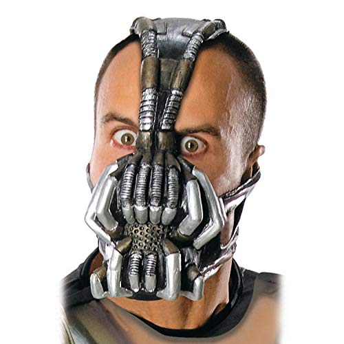 (Fun Express - Bane Adult Mask for Halloween - Apparel Accessories - Costume Accessories - Masks - Halloween - 1)