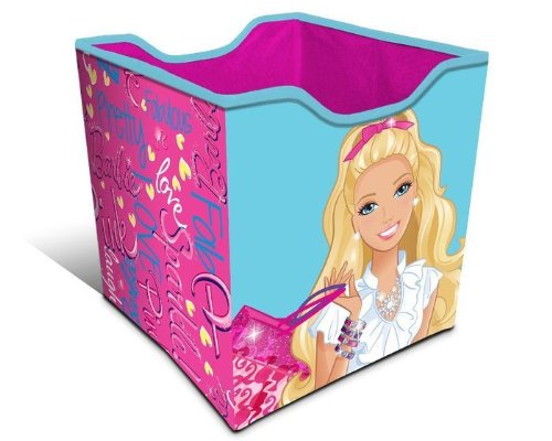 Doll Storage (Barbie 40 Doll Storage Bin (2017 New Design))