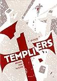 vignette de 'Templiers n° 01<br /> La chute (Jordan Mechner)'
