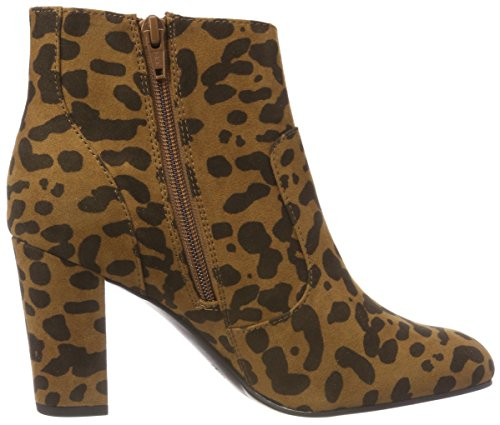 5 Leopard 907 Oliver 25385 Donna 907 Stivaletti Multicolore 30 5 s 7PwCnqHx