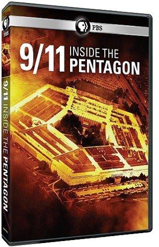DVD : 9 / 11 Inside The Pentagon (DVD)