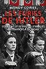 Les Furies de Hitler. Comment les femmes allemandes ont participé à la Shoah par Lower
