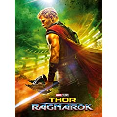 Thor: Ragnarok strikes Digitally and on Movies Anywhere on Feb. 20 and 4K Ultra HD and Blu-ray on March 6