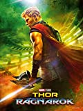 DVD : Thor: Ragnarok (Theatrical Version)
