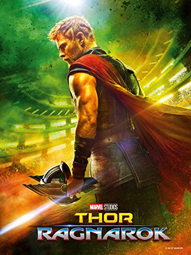 (Thor: Ragnarok (Theatrical Version))
