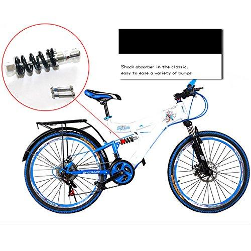 Homdsim Bicycle Mountain Bike Rear Suspension Spring Shock