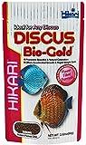 Hikari Tropical Discus Bio-Gold Aquarium Fish Food, 80 g