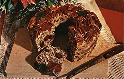 Vintage Advertising Postcard: Ozarks Fruitcake Point Lookout, (Advertising Printing)