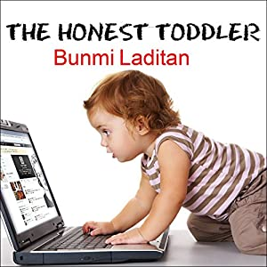 The Honest Toddler Audiobook