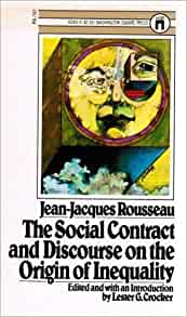 an analysis of discourse on the origins of inequality by jean jacques rousseau Philosophical analysis - rousseau's discourse on inequality my account preview preview rousseau's discourse on inequality essay discourse on the origin of inequality by rousseau.