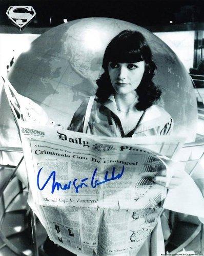 MARGOT KIDDER as Lois Lane - Superman Genuine (Margot Kidder Lois Lane)