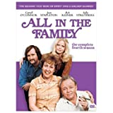 All in the Family - The Complete Fourth Season by Sony Pictures Home Entertainment