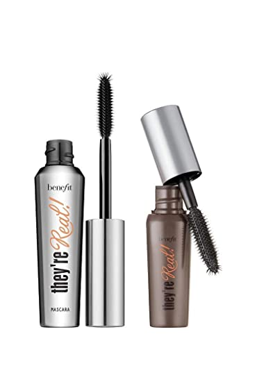 Benefit 2-Pc. Real Big Steal Mascara Set