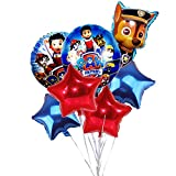 Paw Patrol Birthday Balloon Bundle