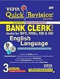 Vidya Quick Revision Bank Clerk Exam English Language