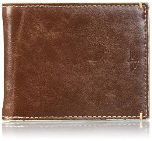 dockers-mens-slimfold-wallet-with-coin-pocket-tan-one-size