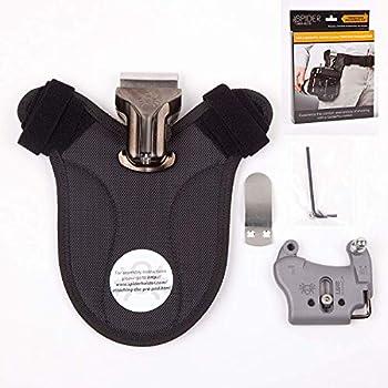 Amazon Com Spiderholster Spiderpro Lowepro Belt Adapter
