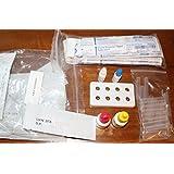 Rapid Strep A Throat Test Kit