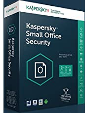 KASPERSKY SMALL OFFICE SECURITY 10PC + 1 FILE SERVER